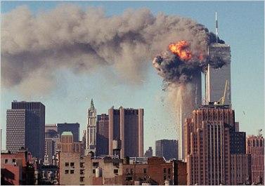 911 terror attacks