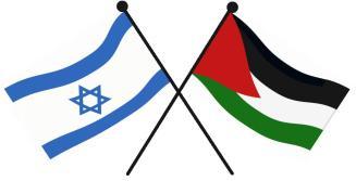israelpalestine-flags