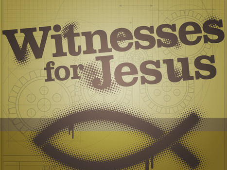witness-for-christ