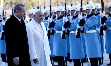 Erdogan-Pope