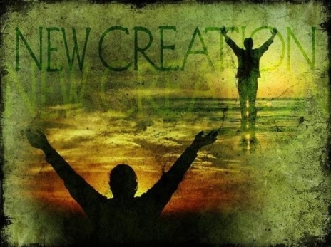 new-creation