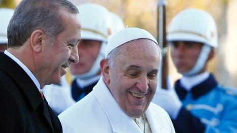 Papa-Turquia
