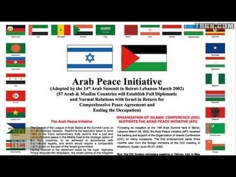 Arab-peace-initiative