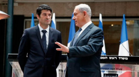 France-Israel