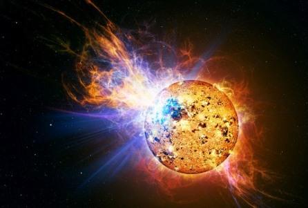 sun-explode
