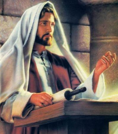 Lord-teaching