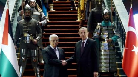 Abbas to meet Erdogan