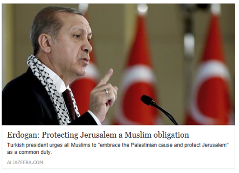 erdogan-calls-on-muslims-to-protect-jerusalem