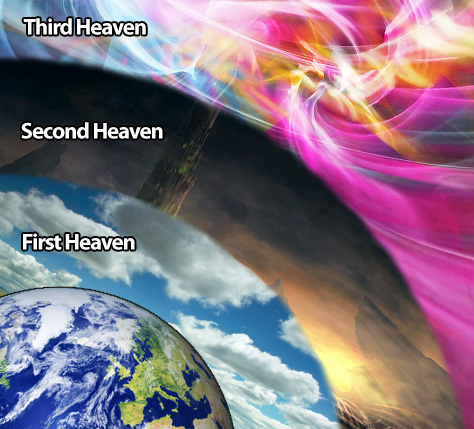 the-third-heaven-is-where-our-father-and-jesus-reign