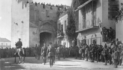 allenby_entering_jerusalem