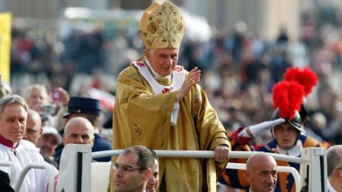 Vatican Calls for New World Economic Order