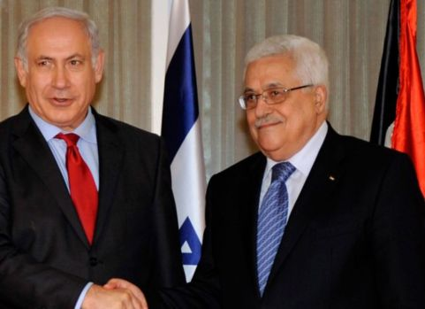 Netanyahu-Abbas-3