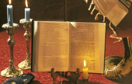 jewish-prayer