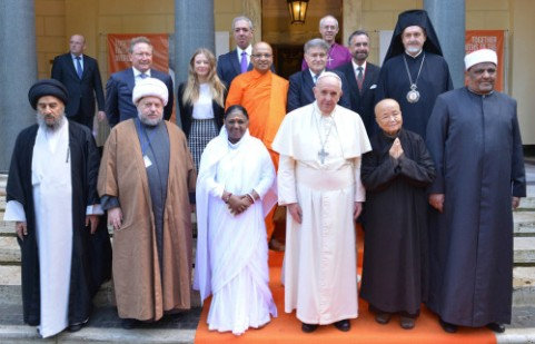 pope-francis-unity-and-one-world-religion