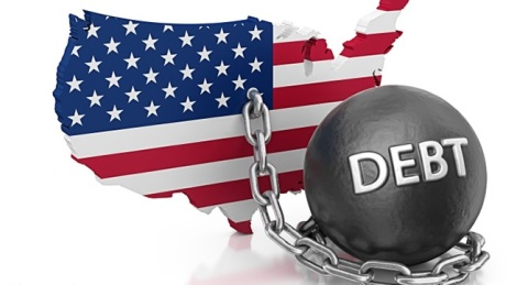 Debt-Deficit-America-Usa