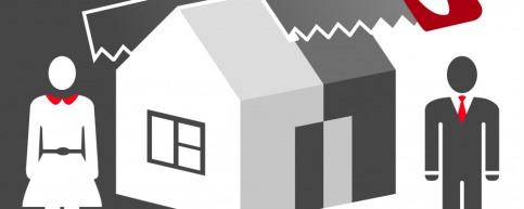Divorce and cohabitation
