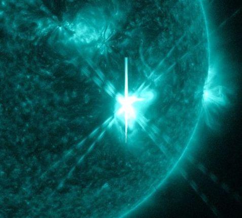 solar-flar