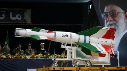 Iran prepared for WAR