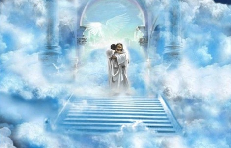 This is the gate of the Lord-2