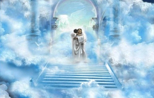 This is the gate of theLord-2