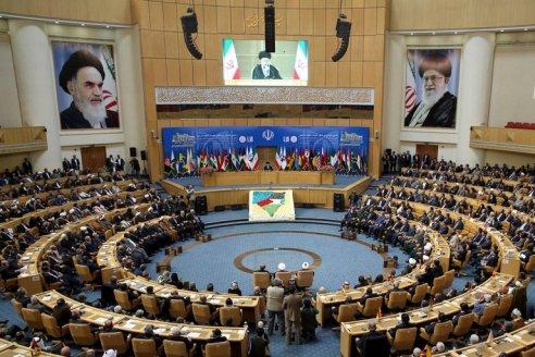 Iran warns of intifada against Israel