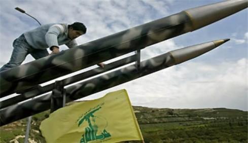 5 هزار موشک حزب الله، آمادۀ شلیک به تل آویو