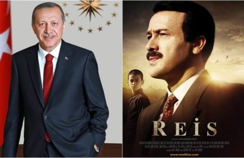Erdogan-movie