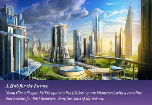 Neom-city-future