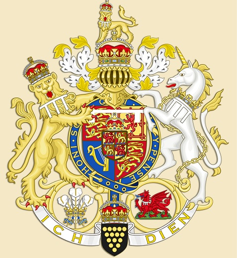 british-coat-of-arms