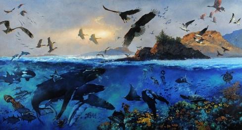 Creation-fish