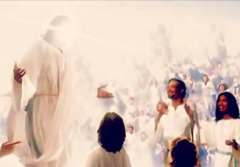 Jesus-saints-heaven
