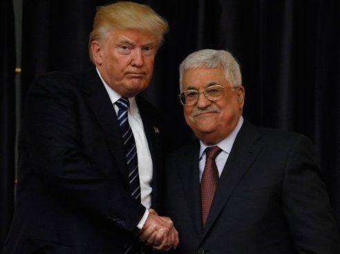 Trump peace proposal
