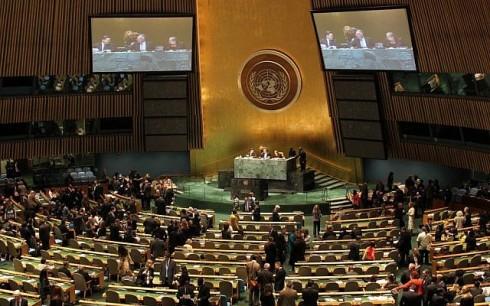 UN-meet