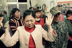 china-christian