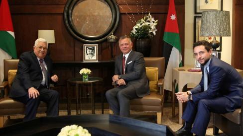 Jordan-Abbas