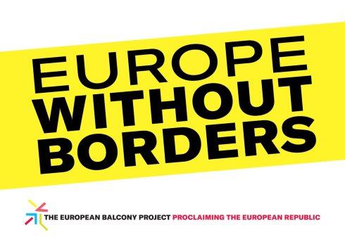 European Balcony Project