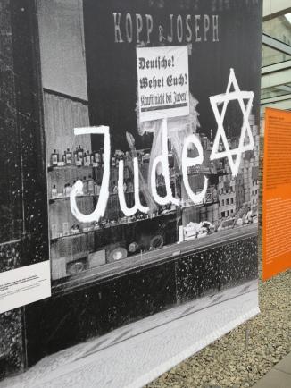 jewish-persecution