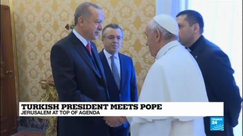 erdogan-pope-jerusalem