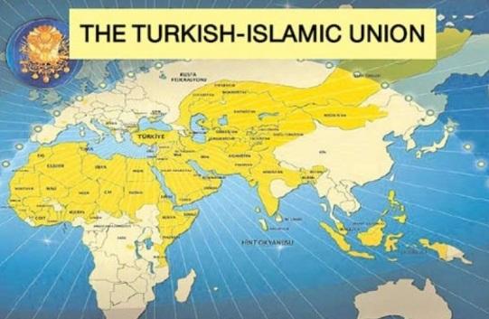 Turkish-Islamic Union