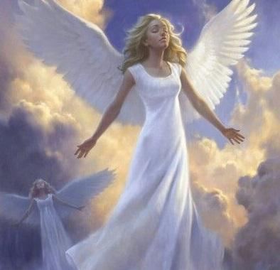 angels-worship
