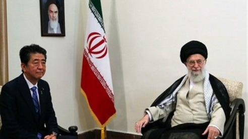 Khamenei slaps America in the face