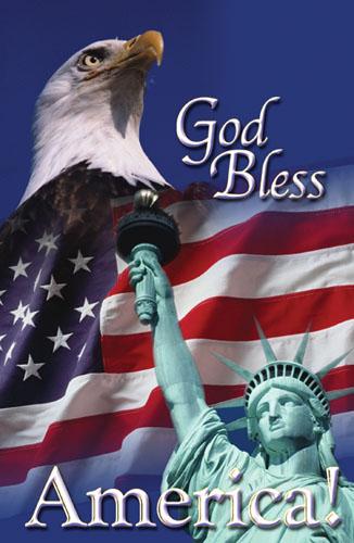 Boże, błogosław Amerykę / God Bless America (2019)
