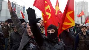 Anti-Semitism in russia
