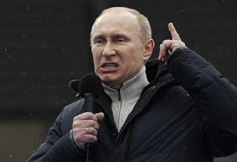 Russia-Vladimir-Putin