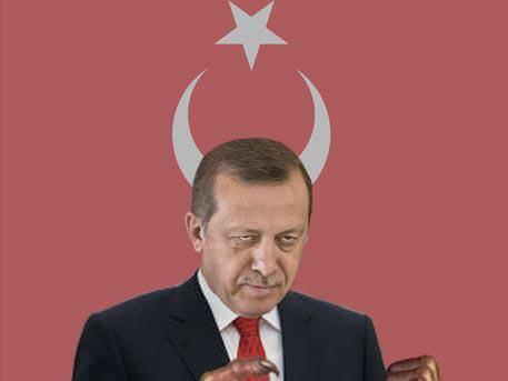 erdogan-devil