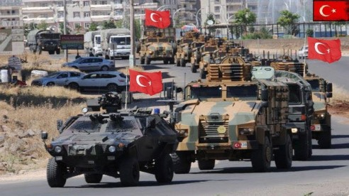 turkish-army
