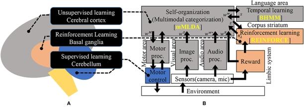 cognitive architectures-1