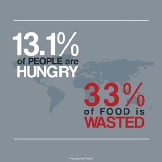 famine stats