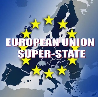 European union superstate babylon the great
