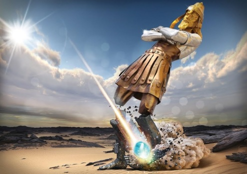 Nebuchadnezzar 2